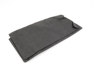 ES#2523635 - 54347269435 - Wind deflector bag  - Storage bag for removable wind deflector - Genuine BMW - BMW