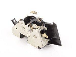 ES#91237 - 51228125672 - Rear Door Lock Actuator - right - Controls your vehicle's door lock - Genuine BMW - BMW