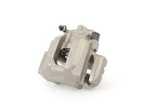 ES#3089021 - 34212227519rKT - Remanufactured Brake Caliper - Rear Left - Restore braking performance and driving safety. Includes $65 core charge. - Centric - BMW