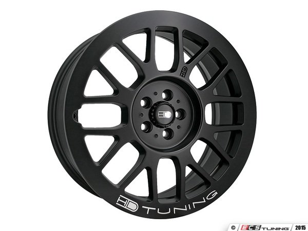 Hd Tuning Ge18753535sbkt 18 Quot Gear Wheels Set Of Four