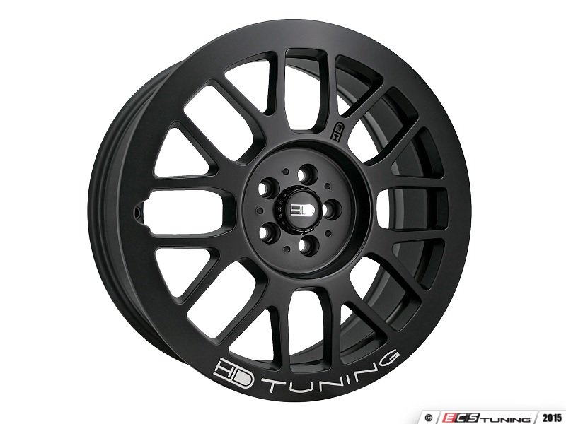 Hd Tuning Ge18753535sbkt 18 Quot Gear Wheels Set Of Four