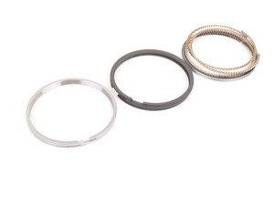 ES#3098456 - 058198151BG - Piston Ring Set - Complete - One set services all 4 pistons. - Grant - Audi Volkswagen