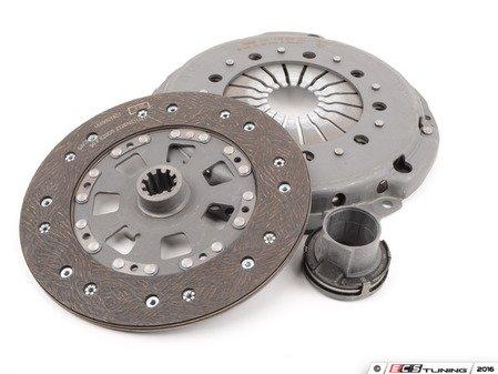ES#41108 - 21212227246 - Euro clutch kit  - Genuine BMW -