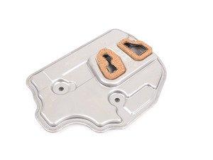 ES#2966228 - 09G325429B - Automatic Transmission Filter - 6-speed automatic only - Meistersatz - Volkswagen