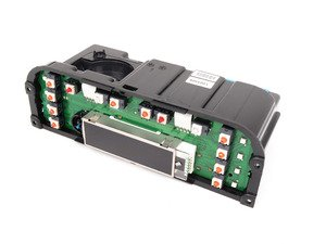 ES#2702261 - 64118379521PKT - Automatic Air Conditioning Actuator - Price includes $110 core charge - ProgRama - BMW