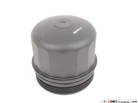 ES#2855585 - 11427615389 - Oil Filter Cap - Secures the oil filter to the filter housing - URO - BMW