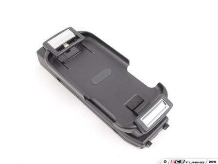 ES#2706940 - 84212338572 - SNAP-IN ADAPTER CONNECT - Genuine BMW -