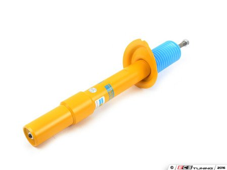 ES#2739074 - 35-112716 - B8 Performance Plus Front Strut - Priced Each  - Compliments factory sport package or lowering springs with a remarkably comfortable sport ride. World-famous Bilstein quality with a limited lifetime warranty! - Bilstein - BMW