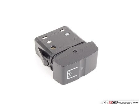 ES#1835757 - 0085458607 - Cargo / Passenger Dome Light Rocker Switch - Priced Each - Genuine Mercedes-Benz Replacement Part - Genuine Mercedes Benz - Mercedes Benz