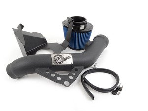 ES#2952032 - 54-12202 - Magnum FORCE Pro 5R Stage 2 Air Intake System - Excellent sound & power - the ultimate performance intake! +14hp & +18lb/ft! - AFE - BMW