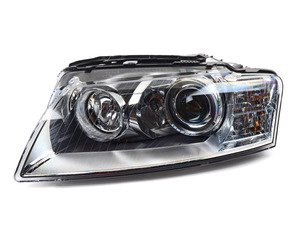 ES#387845 - 4E0941029BT - Bi-Xenon Headlight - Left - Keep your exterior lights shining bright - Genuine Volkswagen Audi - Audi
