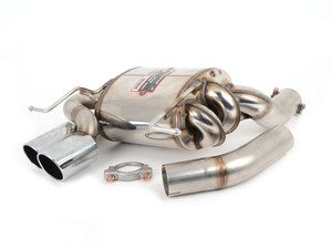 ES#3024798 - 985806 - Supersprint Performance Muffler - Improve flow and tune the sound - Supersprint - BMW