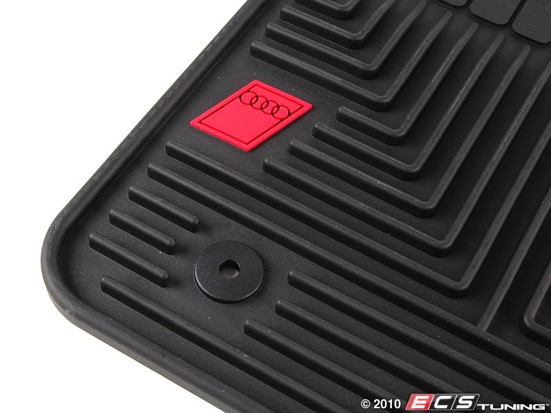 ECS News - Audi B5 A4/S4/RS4 Floor Mats