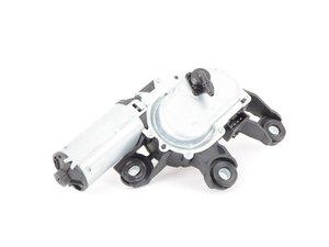 ES#2901820 - 8E9955711E - Rear Wiper Motor - Includes the wiper transmission - Vemo - Audi