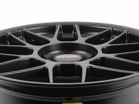 "ES#3025520 - ARC81885ET45SMBK - APEX ARC-8 18x8.5"" ET45 Satin Black Wheel 18.20lbs - APEX Wheels -"