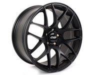 "ES#3034733 - PS7199ET35SMBK - APEX PS-7 19x9"" ET35 Satin Black Wheel 22.6lbs - Last three wheels available! - APEX Wheels - BMW"