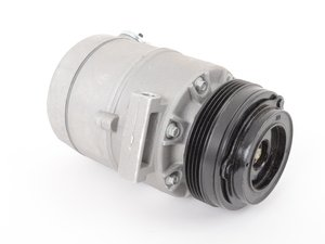 ES#3492422 - 64526916232 - Air conditioning Compressor - Keep your car cool with this new compressor - Nissens - BMW