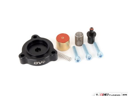 ES#3096702 - T9352 - DV+ Performance Diverter Valve - Direct-fit performance solution for the OE diverter valve - Go Fast Bits - MINI