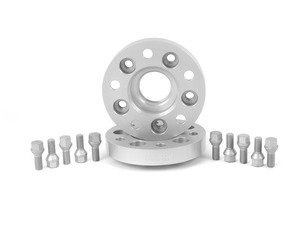 ES#2576095 - 507557251 - TRAK+ Wheel Adapter - 25mm Thickness - Adapts Audi/VW wheels (5x112 bolt pattern, 57.1mm center bore) to your BMW (5x120 bolt pattern, 72.6mm center bore) - H&R - BMW