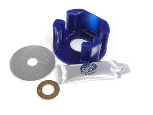 ES#3044914 - SPF286180K - Street Dogbone Mount Insert Kit - 80A - Feel a more crisp and defined throttle response and shift - SuperPro - Volkswagen