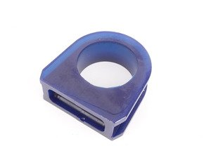ES#3045376 - SPF3366K - Polyurethane Steering Rack Bushing - SuperPros steering rack & pinion mount bushing removes play in the steering racks mounting and provides more feel and accuracy in the steering system. - SuperPro - Volkswagen