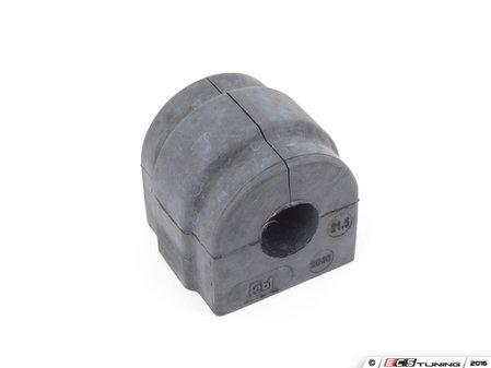 ES#2870363 - 31351094554 - Front Sway Bar Bushing - Priced Each - 21.5mm diameter sway bar - Febi - BMW