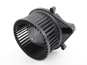 ES#251641 - 8E1820021E - Blower Motor - Pushes air through the vent system - ACM - Audi