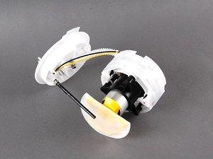 ES#3711 - 8E0906087P - Fuel Pump Assembly - Does not include fuel gauge sender - Continental - Audi