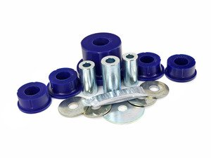 ES#3045878 - SPF4330K - Differential Pinion Mount Bush Kit - Higher performance and a longer service life - precision-engineered to be superior to your stock rubber parts! - SuperPro - BMW
