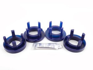 ES#3045715 - SPF3947K - Front of Subframe Void Filler Kit  - Higher performance and a longer service life - precision-engineered to be superior to your stock rubber parts! - SuperPro - BMW