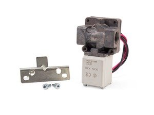 "ES#3102525 - 24411 - 3/8"" Solenoid Valve  - Keep air in your system - Air Lift - Audi BMW Volkswagen Mercedes Benz MINI Porsche"