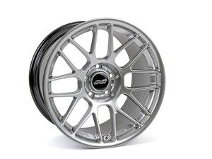 """ES#3138950 - ARC81895105HS - 18"""" APEX ARC-8 Staggered Wheel Set - Hyper Silver - Looking for a wider, more aggressive wheel set with performance credentials, but want no-fuss fitment? This is it. 18x9.5"""" ET22/18x10.5"""" ET27. - APEX Wheels - BMW"""