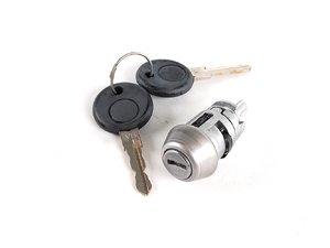 ES#1905406 - 357905855B - Ignition Lock Cylinder W/Keys - Hella - Volkswagen