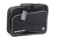ES#245879 - 72605590042 - BMW Mobile Tradition Overnight Bag - Right - An efficient way to carry the essentials - Genuine BMW - BMW