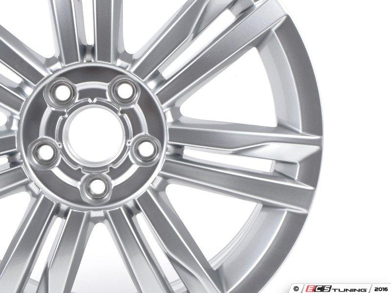 Genuine Volkswagen Audi 5g0601025bs88z 17 Quot Geneva