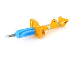 ES#2983541 - 35-141846 - Front B8 Shock Absorber - Priced Each - Compliments factory sport package or lowering springs with a remarkably comfortable sport ride. World-famous Bilstein quality with a limited lifetime warranty! - Bilstein - Mercedes Benz