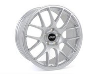 """ES#3419438 - ec7198520rsKT - 19"""" APEX EC-7 Square Wheel Set - Silver  - Shed weight and add style with APEX wheels! 19x8.5"""" ET20 - APEX Wheels - BMW"""