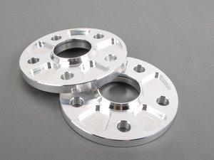 ES#3079821 - 6525605 - 42 Draft Designs Wheel Spacers - 13mm (1 Pair) - Exclusively built for your Volkswagen or Audi - 5x112 - 42 Draft Designs - Volkswagen