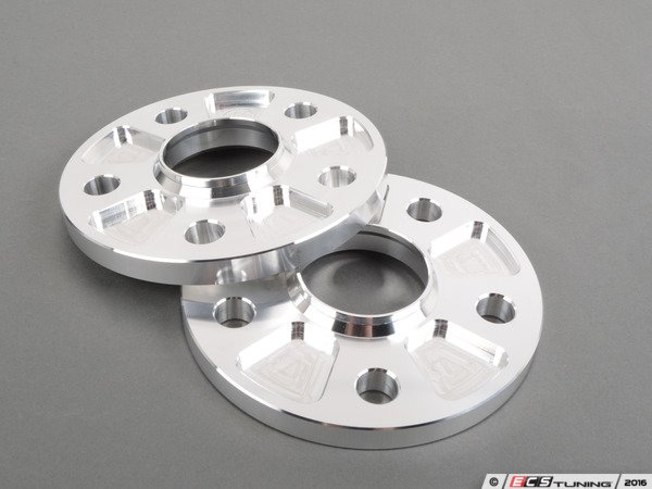 ES#3079821 - 6525605 - 42 Draft Designs Wheel Spacers - 13mm (1 Pair) - Exclusively built for your Volkswagen or Audi - 5x112 - 42 Draft Designs - Volkswagen