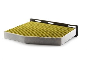 ES#3089088 - FP2939 - FreciousPlus Cabin Filter  - Next generation filter specially designed to eliminate mold & allergens! Simply the best filter available. - Mann - Audi Volkswagen
