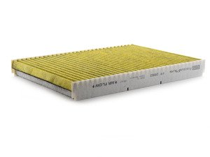 ES#3089092 - FP2862 - FreciousPlus Cabin Filter OEM# 1J0819644A - Next generation filter specially designed to eliminate mold & allergens! Simply the best filter available. - Mann - Audi Volkswagen