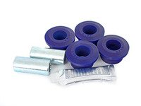 ES#2966648 - SPF3346K - Front Control Arm Bushing Kit - Front Position - Improves handling and control, upgrade to a more engaging driving experience - SuperPro - Audi Volkswagen