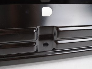 ES#454866 - 8N0853563A - Side Skirt - Left - Mounts to the rocker panel. - Genuine Volkswagen Audi - Audi