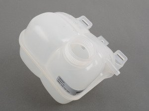 ES#3023893 - 17137823626 - Coolant Expansion Tank - Mounts towards the front of the engine bay - Mahle-Behr - BMW MINI