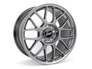 "ES#3419343 - arc81785et40hbkt - 17"" APEX ARC-8 Square Wheel Set - Hyper Black - Lightweight, strong, great brake clearances. 17x8.5"" ET40. - APEX Wheels - BMW MINI"