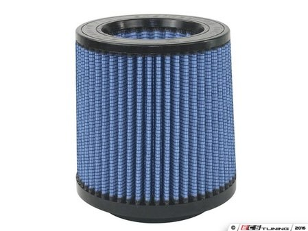 ES#2984918 - 10-10121 - Pro 5 R Drop In Filter - When maximum airflow is critical, featuring 5 layers of cotton gauze filtration material - AFE - Audi