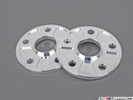 ES#3079510 - 6102349 - 42 Draft Designs Wheel Spacers - 10mm (1 Pair) - Exclusively built for your Volkswagen or Audi - 5x112 - 42 Draft Designs - Volkswagen