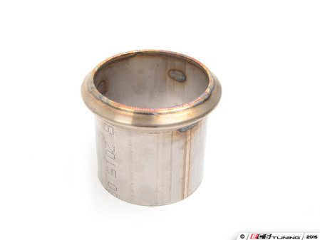 ES#2972718 - F5135 - Exhaust Adapter  - For fitting Milltek high flow catalytic to stock mid-pipe - Milltek Sport - MINI