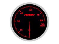 ES#3103082 - ASMGAU025 - Gauge Pod Fuel Pressure - 60mm 85psi - For peak performance you need to know how high or low your fuel pressure is - Alta Performance - MINI