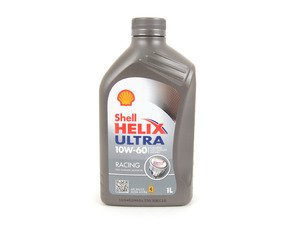 ES#2972950 - 550040760 - Shell Helix Ultra Racing 10W-60 - 1 Liter - Fully synthetic motor oil  Shells most advanced formulation for high-performance engines. - Shell - BMW